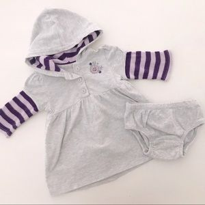 🌸3/$30🌸 Cute Old Navy baby dress w/ bloomers